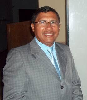 images - Carlito Santos é o novo secretário chefe de gabinete do prefeito Eric Costa - minuto barra
