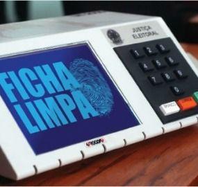 """urna fichalimpa1 - LIVRES: Adão Nunes, Graça do Dilamar e Edimar Linhares, estão agora fora da lista dos """"Fichas Sujas"""" do TCE - minuto barra"""