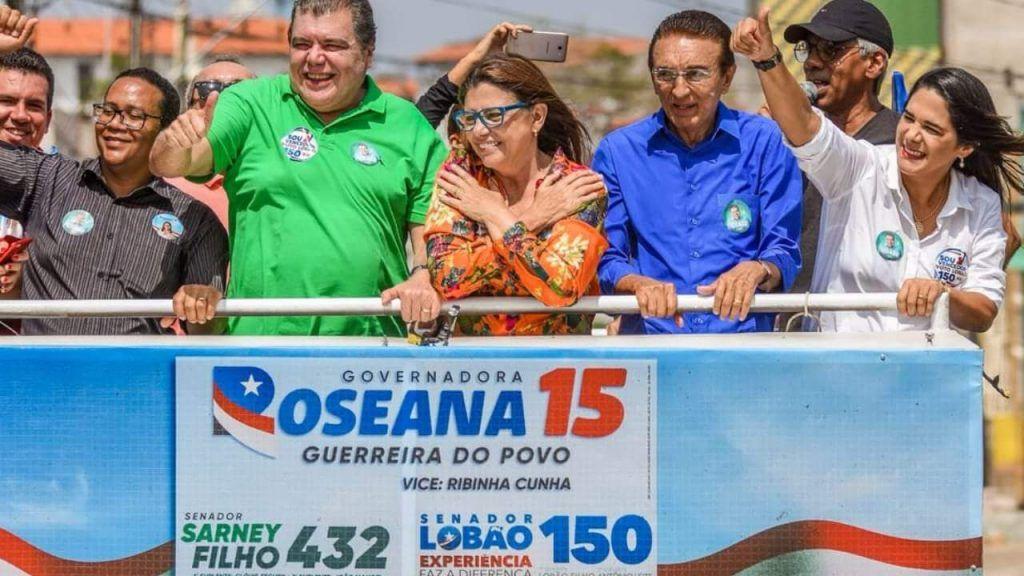 FB IMG 1536693659777 1024x576 - AGENDA: Roseana desembarca nesta sexta-feira em Barra do Corda para caminhada e comício - minuto barra