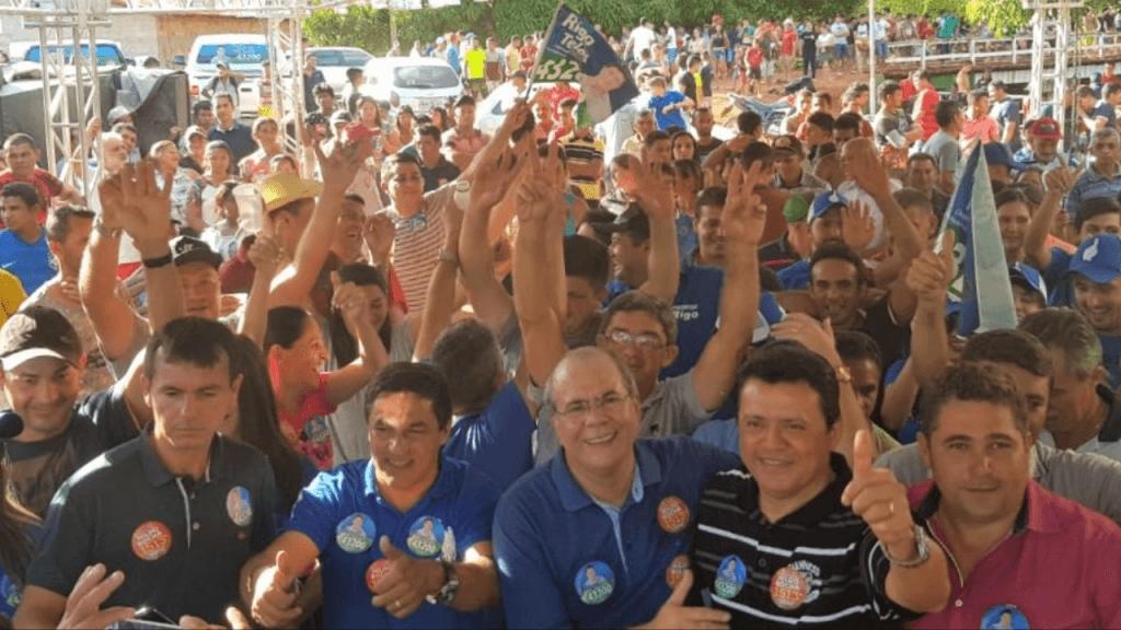 Screenshot 20180911 133707 1024x576 - Prefeito Adailton e lideranças de Fernando Falcão declaram apoio às candidaturas de Hildo Rocha e Rigo Teles - minuto barra