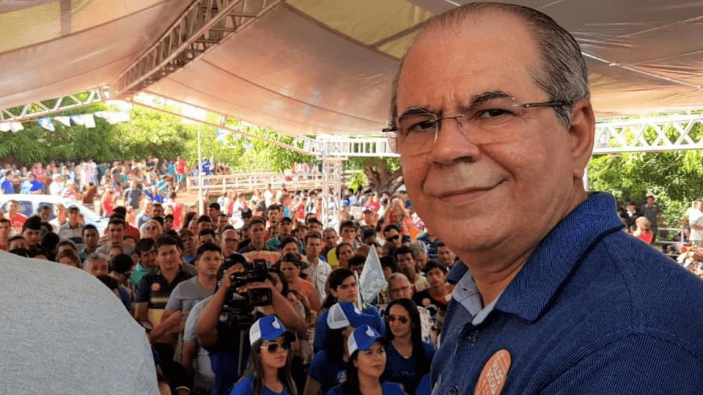 Screenshot 20180911 133718 1024x576 - Prefeito Adailton e lideranças de Fernando Falcão declaram apoio às candidaturas de Hildo Rocha e Rigo Teles - minuto barra