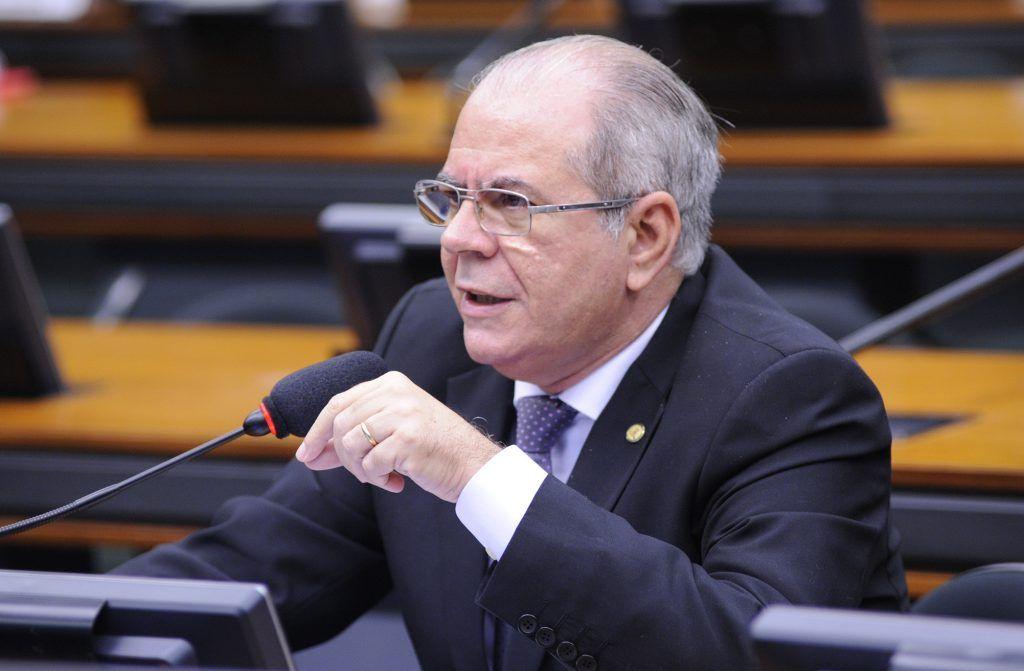 DEPUTADO FEDERAL HILDO ROCHA FOTO 2 1024x671 - Hildo Rocha consegue aprovar criação do Conselho de Gestão Fiscal, projeto tramitava há 18 anos - minuto barra