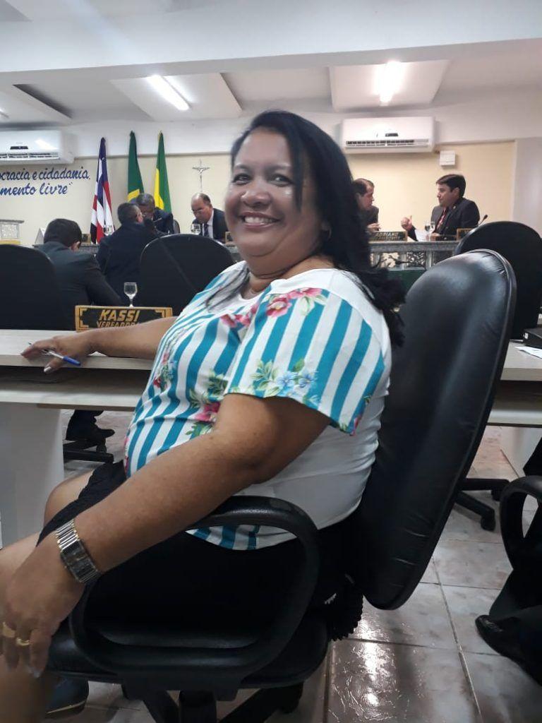 IMG 20181106 WA0036 768x1024 - ELEIÇÕES 2020: 5 mulheres na pré-disputa pela prefeitura de Barra do Corda - minuto barra