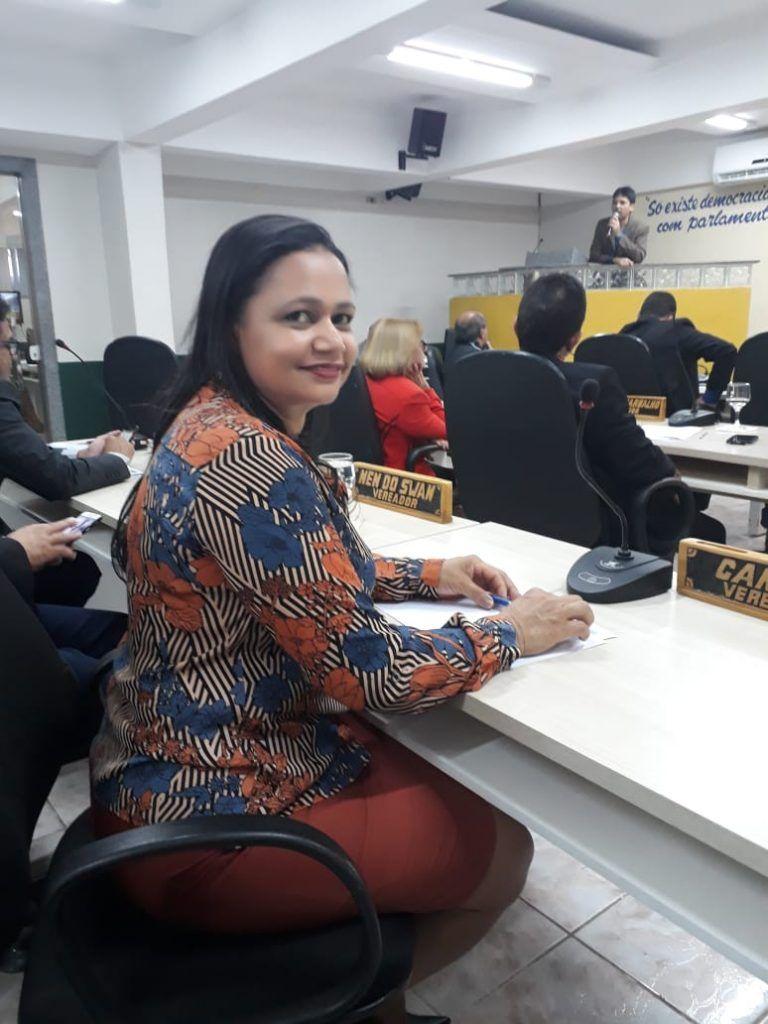 IMG 20181106 WA0037 768x1024 - ELEIÇÕES 2020: 5 mulheres na pré-disputa pela prefeitura de Barra do Corda - minuto barra