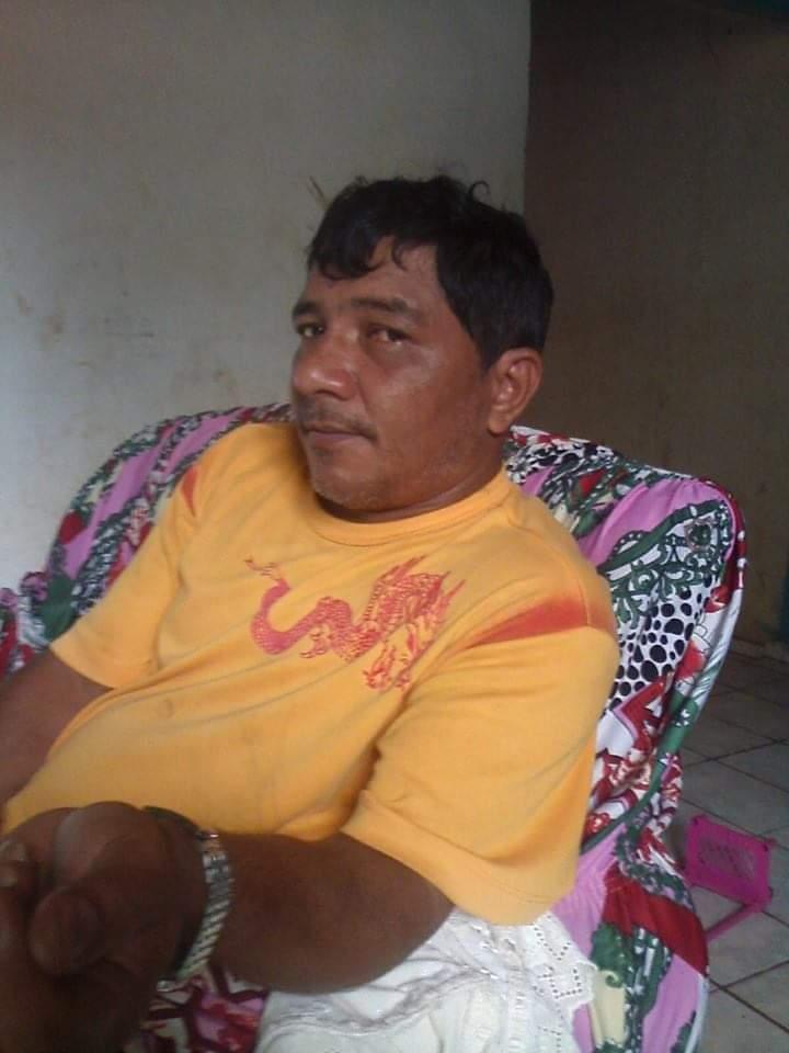 IMG 20181203 WA0021 - Perícia detecta manchas de sangue em roupa de homem suspeito de matar ex-mulher em Barra do Corda - minuto barra