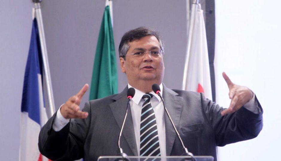 dino 3 - De Novo? Flávio Dino vai aumentar imposto do ICMS na gasolina, diesel, cerveja,refrigerantes e outros produtos no Maranhão - minuto barra
