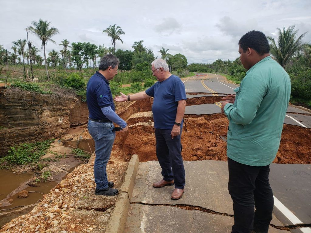 image 64834411 1024x768 - Governo do estado envia nota ao Blog Minuto Barra após matéria sobre rompimento de estrada - minuto barra
