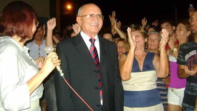images 1 - Há 1 ano, Barra do Corda chorava à morte do ex-prefeito Nenzin - minuto barra