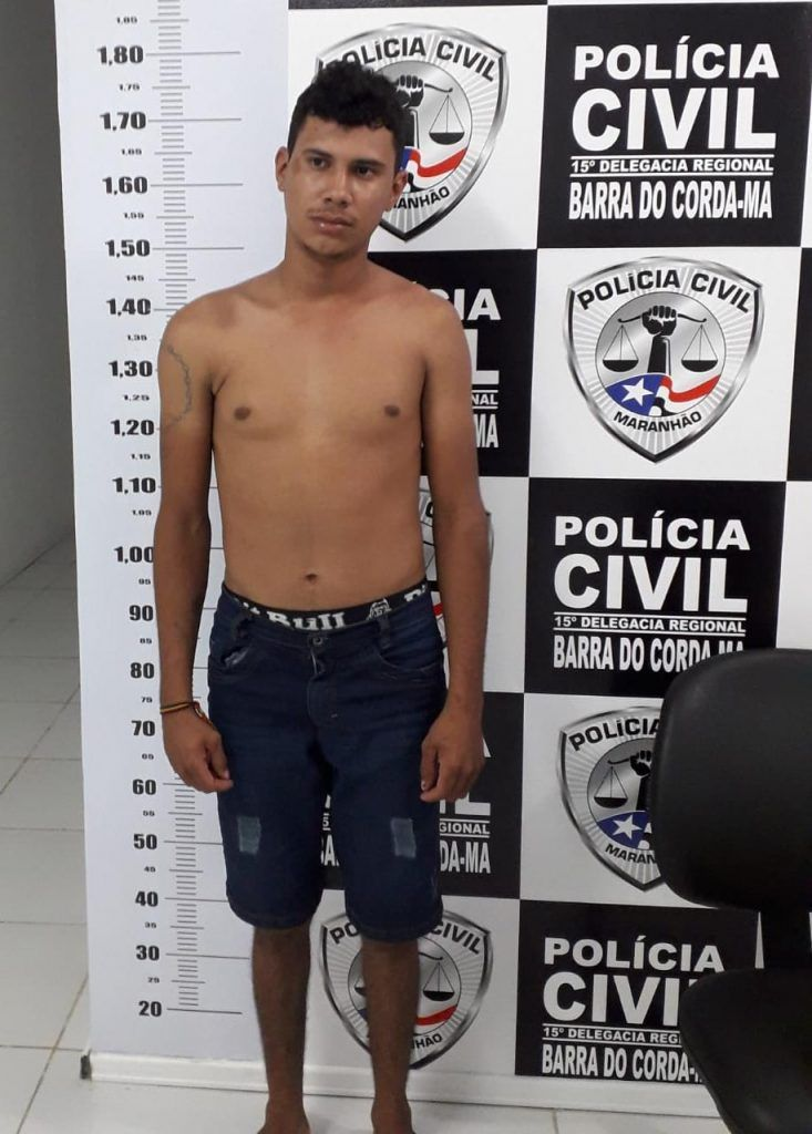 IMG 20190105 WA0059 733x1024 - NOTÍCIA DA TARDE: Homem acusado de estupro é preso em Barra do Corda - minuto barra