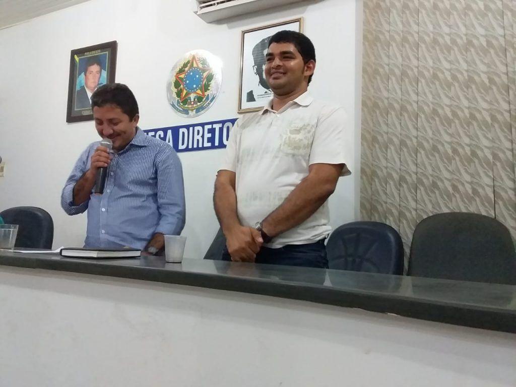 IMG 20190107 WA0089 1024x768 - Prefeito Janes Clei debate melhorias para Formosa da Serra Negra na Câmara Municipal - minuto barra