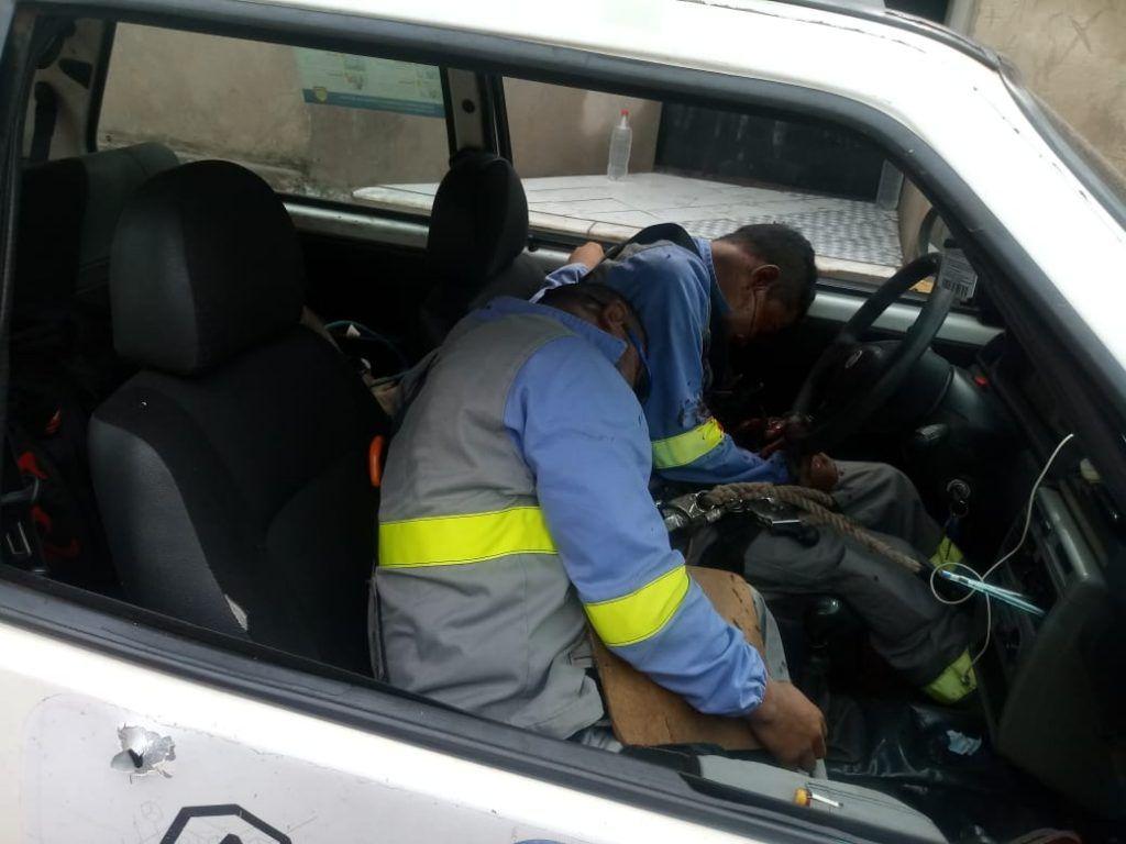 IMG 20190115 WA0028 1024x768 - Dois funcionários da cemar são executados após cortar energia em residência - minuto barra