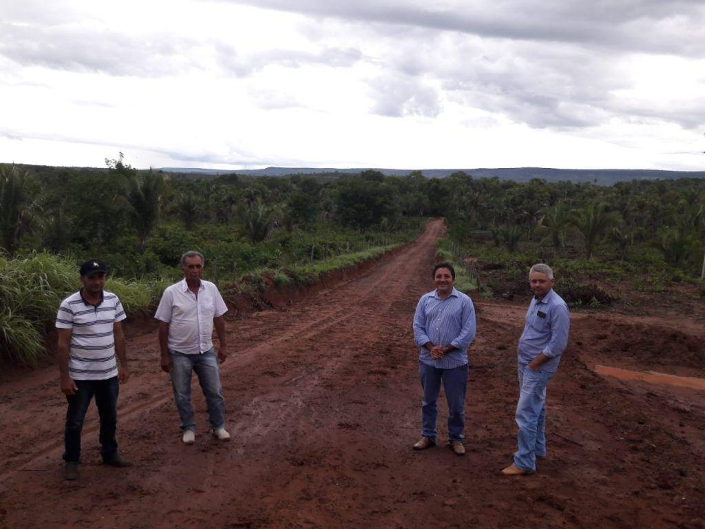 IMG 20190117 WA0003 1024x768 - Prefeito de Formosa da Serra Negra determina recuperação de estradas da zona rural - minuto barra