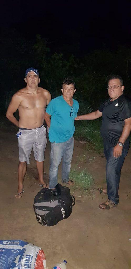 IMG 20190127 WA0075 498x1024 - URGENTE!! Homem acusado de estuprar filha e enteada de 8 e 10 anos no Goiás acaba de ser preso em Barra do Corda - minuto barra
