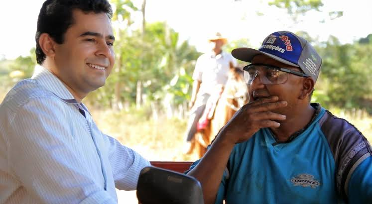images 5 1 - Prefeito Eric Costa: O homem que estudou o eleitorado e os políticos de Barra do Corda - minuto barra