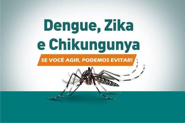 images 6 1 - Vereador em Barra do Corda encontra-se com dengue - minuto barra