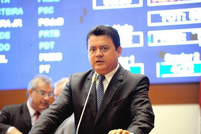 images 7 1 - Rigo Teles presidirá sessão de posse dos deputados e eleição da mesa da Assembleia Legislativa em 1° de fevereiro - minuto barra