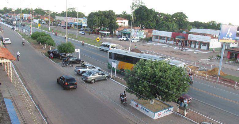Alto Alegre do MA 780x405 - No Maranhão, mãe se joga na frente do filho e é assassinada por dois bandidos - minuto barra