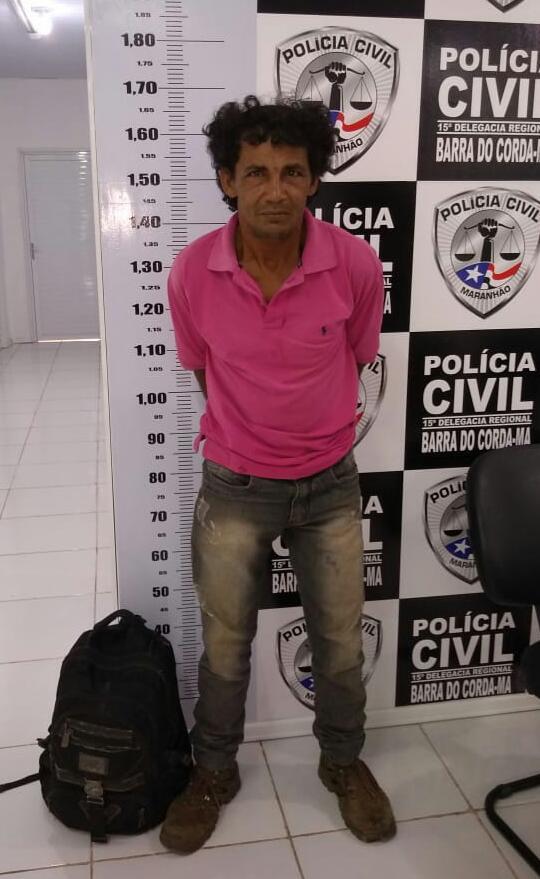 IMG 20190208 WA0014 - URGENTE!! Dois homens são presos em Barra do Corda acusados de ameaças contra suas esposas - minuto barra
