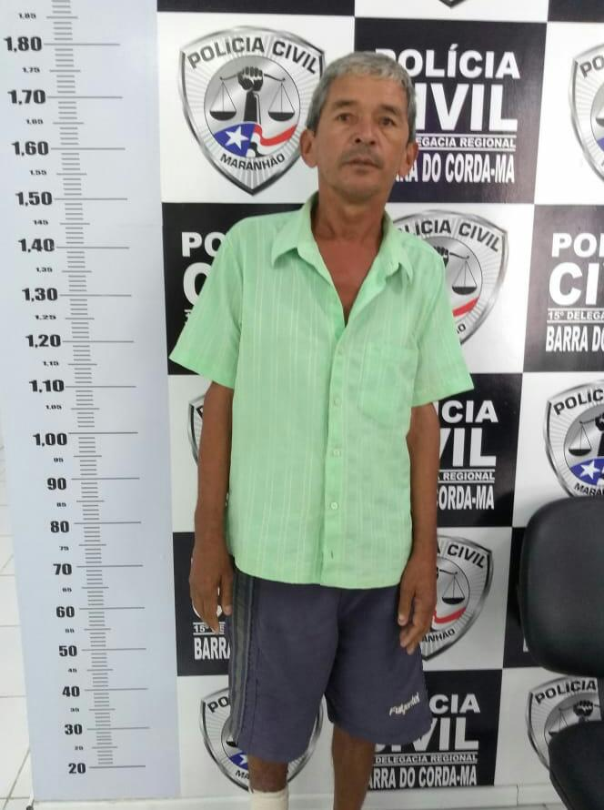IMG 20190208 WA0015 - URGENTE!! Dois homens são presos em Barra do Corda acusados de ameaças contra suas esposas - minuto barra
