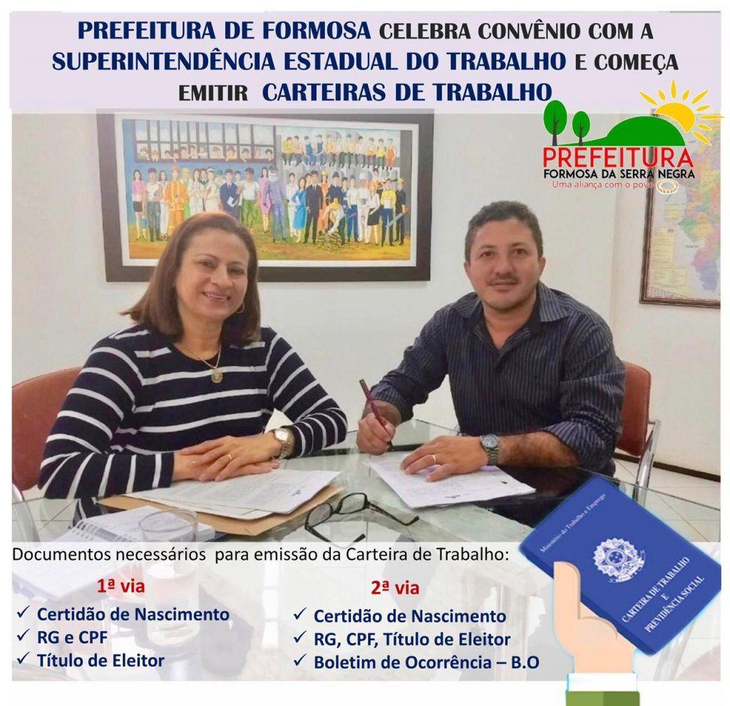 IMG 20190220 WA0062 1024x990 - Devido esforços do prefeito Janes Clei, em Formosa da Serra Negra foram emitidos mais de 4 mil documentos em 12 meses - minuto barra