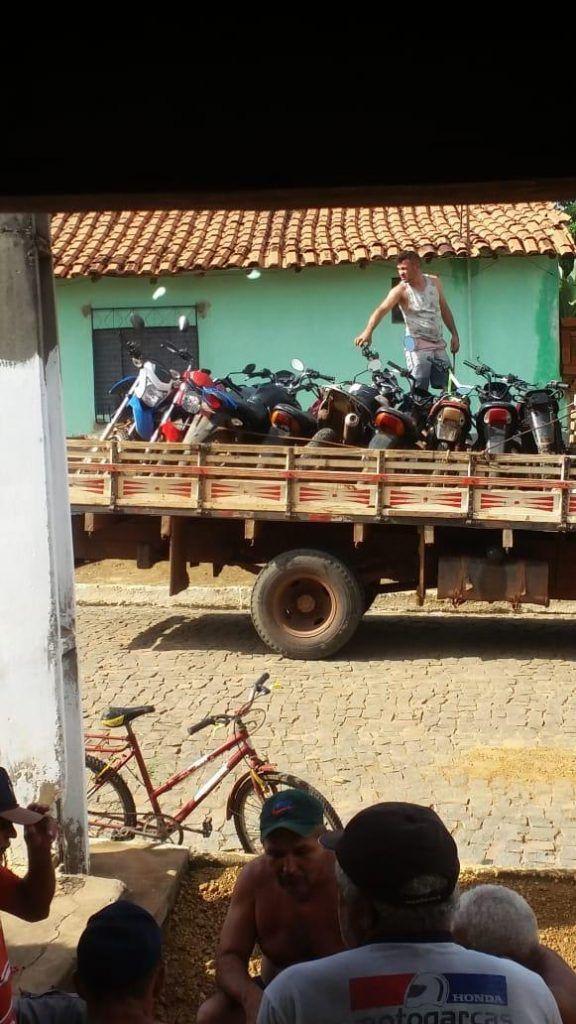 IMG 20190226 WA0019 576x1024 - SUCUPIRA DO NORTE: Polícia Militar deflagra operação contra roubos de motocicletas - minuto barra