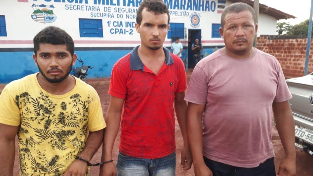 IMG 20190226 WA0045 1024x576 - SUCUPIRA DO NORTE: Polícia Militar deflagra operação contra roubos de motocicletas - minuto barra