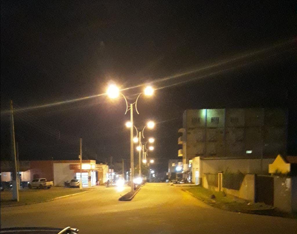 IMG 20190228 WA0143 1024x807 - Prefeito Janes Clei realiza manutenção na iluminação pública de Formosa da Serra Negra - minuto barra