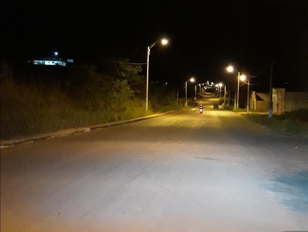 IMG 20190228 WA0144 1024x773 - Prefeito Janes Clei realiza manutenção na iluminação pública de Formosa da Serra Negra - minuto barra