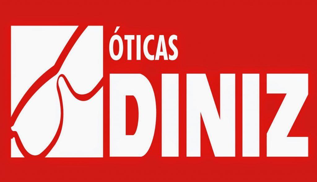LOGO OTICA DINIZ LD 1024x590 - Ótica Diniz emite nota de esclarecimento após sofrer condenação na justiça do Maranhão - minuto barra