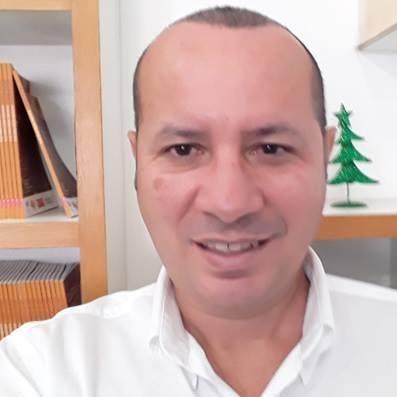 Robert Lobato - LUTO: Jornalista Robert Lobato do Maranhão morre afogado em Brasília - minuto barra