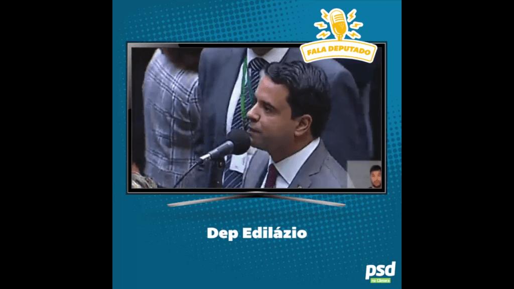 Screenshot 20190220 221555 1024x576 - FALA DEPUTADO: Edilázio denuncia o desmonte provocado por Flávio Dino na saúde do Maranhão - minuto barra