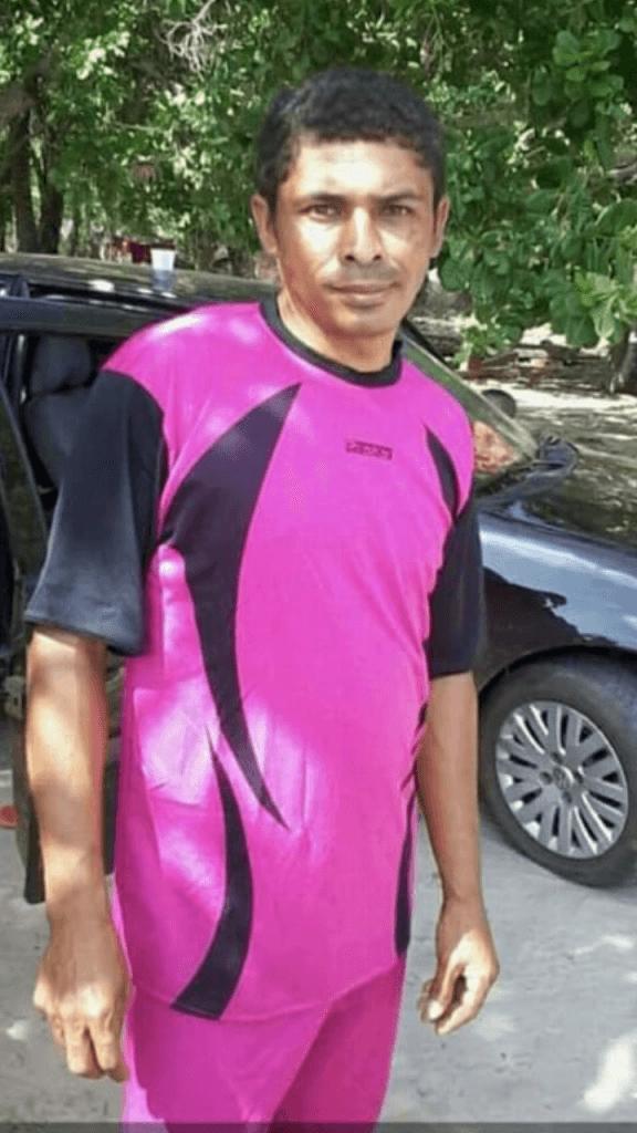 Screenshot 20190222 134955 576x1024 - Mototaxista desaparecido é encontrado morto em Barra do Corda - minuto barra