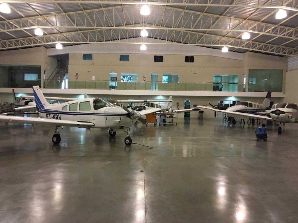 aeronaves apreendidas operacao trafico 1024x768 - PF faz operação para apreender 47 aeronaves usadas no tráfico internacional de drogas - minuto barra