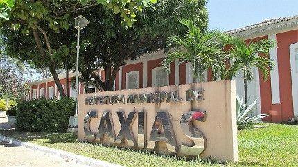 divulgacao caxiasma siteoficial - URGENTE!! Justiça suspende concurso público de Caxias - minuto barra