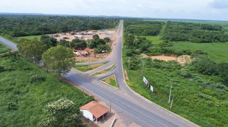 images 10 - Rigo Teles comemora conclusão dos serviços de asfaltamento da MA-012 entre Barra do Corda e São Raimundo - minuto barra