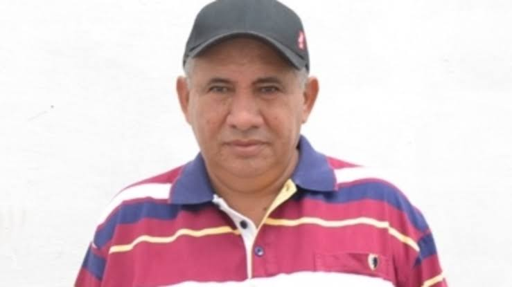 images 5 4 - Protocolado na Câmara Municipal pedido de cassação do mandato do prefeito Zé Hélio de Paraibano/MA - minuto barra