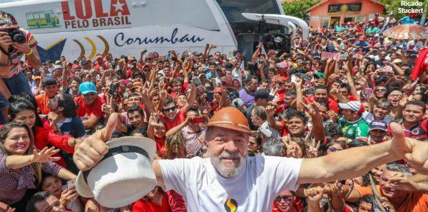 invisivel - Lula é condenado a 12 anos e 11 meses de prisão na operação Lava Jato - minuto barra