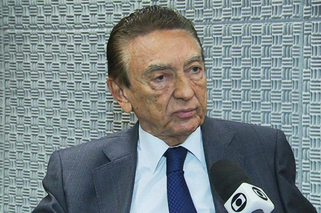 lobao 1024x682 - STF arquiva inquérito contra ex-senador Edison Lobão na Lava Jato por falta de provas - minuto barra