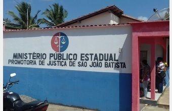 mini mini mini mini São João Batista - Ex-prefeito e ex-gestores são denunciados por fraudes em licitações entre outras irregularidades - minuto barra
