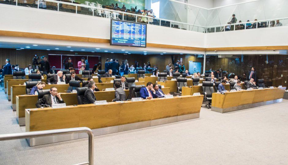 plenario assembleia legislativa do maranhao 940x540 - VEJA AQUI: Lista completa dos deputados estaduais mais ricos e menos ricos da Assembleia Legislativa do Maranhão - minuto barra