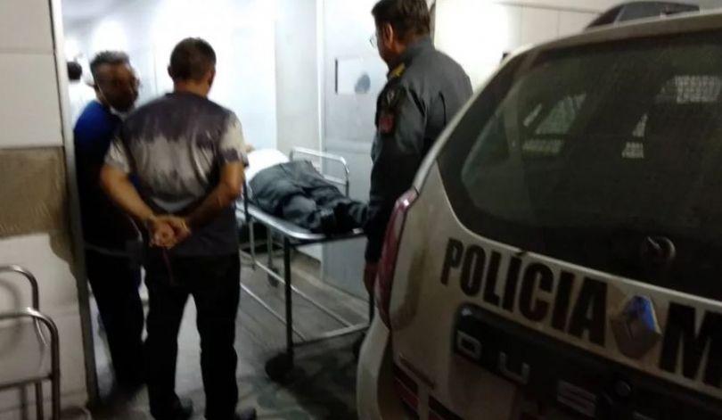 1552632778 312414968 810x471 - Motorista de ônibus é assassinado em São Luís - minuto barra