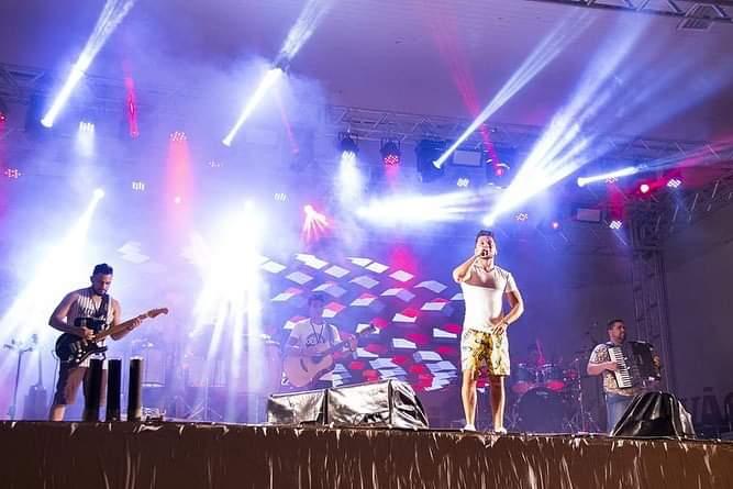 FB IMG 1551624947394 - Multidão lota o espaço cultural em Barra do Corda na primeira noite de carnaval - minuto barra