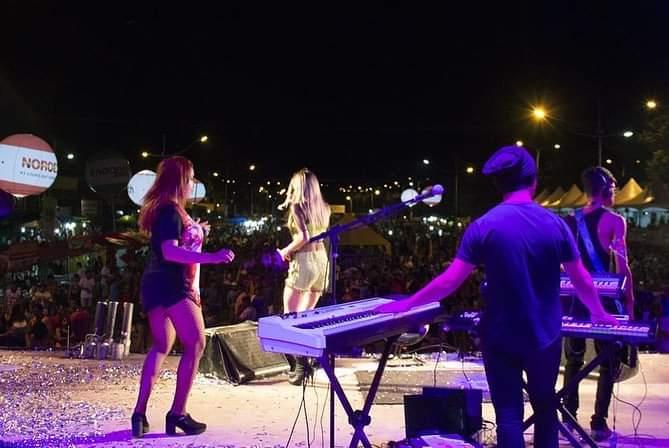 FB IMG 1551624950258 - Multidão lota o espaço cultural em Barra do Corda na primeira noite de carnaval - minuto barra