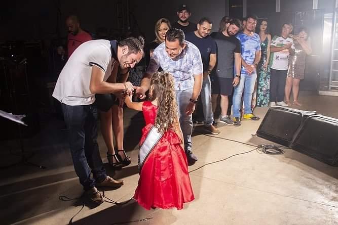 FB IMG 1551624956210 - Multidão lota o espaço cultural em Barra do Corda na primeira noite de carnaval - minuto barra