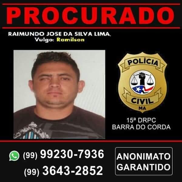 FB IMG 1553739405083 - Mega operação da Polícia Civil em Barra do Corda, Teresina e São Paulo prende três homens acusados de um homicídio contra um jovem no ínicio deste mês - minuto barra