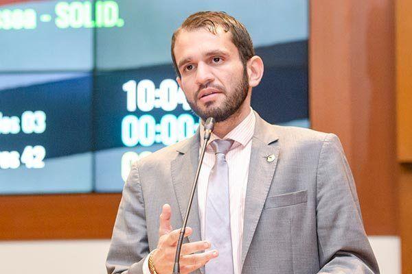 FernandoPessoa2 - Fernando Pessoa enquadra Duarte Júnior e solicita prestação de contas do Procon período em que o mesmo presidiu o órgão - minuto barra
