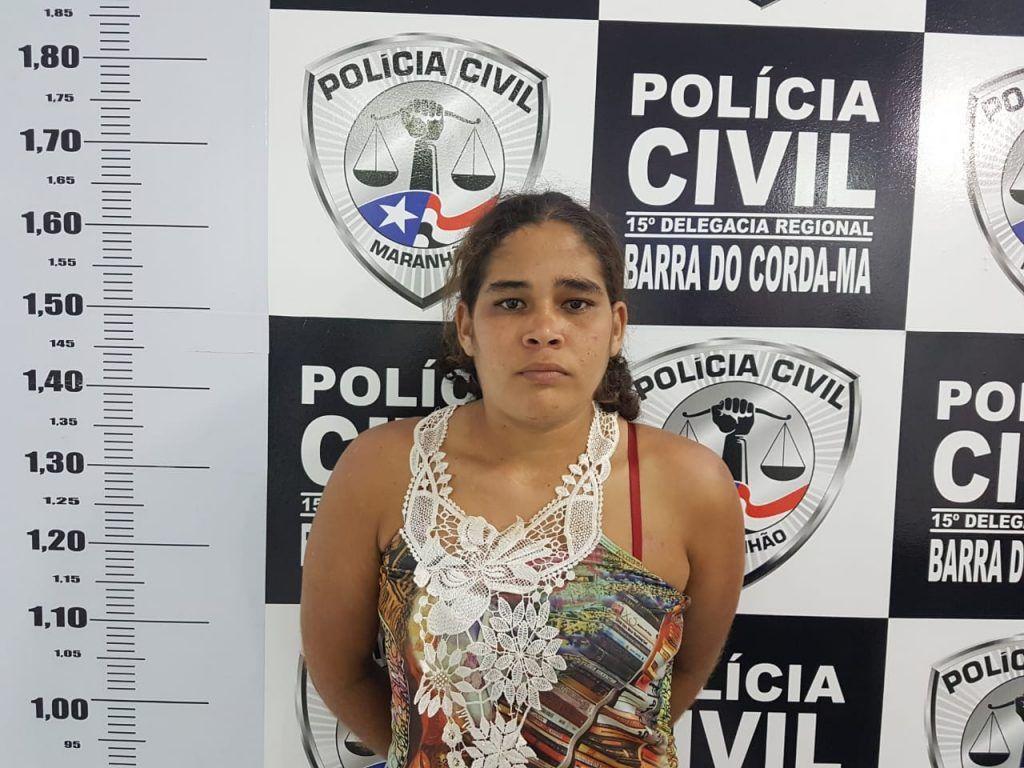 """IMG 20190301 WA0112 1024x768 - URGENTE!! Polícia prende dois suspeitos da morte do mototaxista """"Belo"""" em Barra do Corda - minuto barra"""