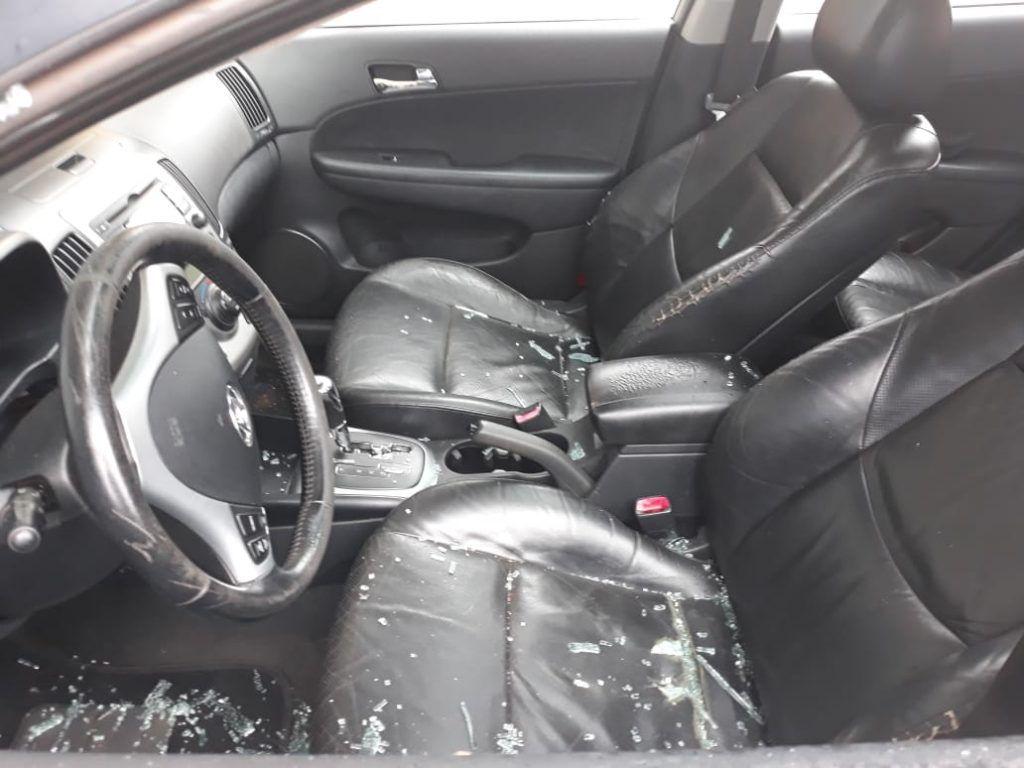 IMG 20190303 WA0226 1024x768 - Guarda Municipal evita que carro de Blogueiro fosse roubado no Maranhão - minuto barra