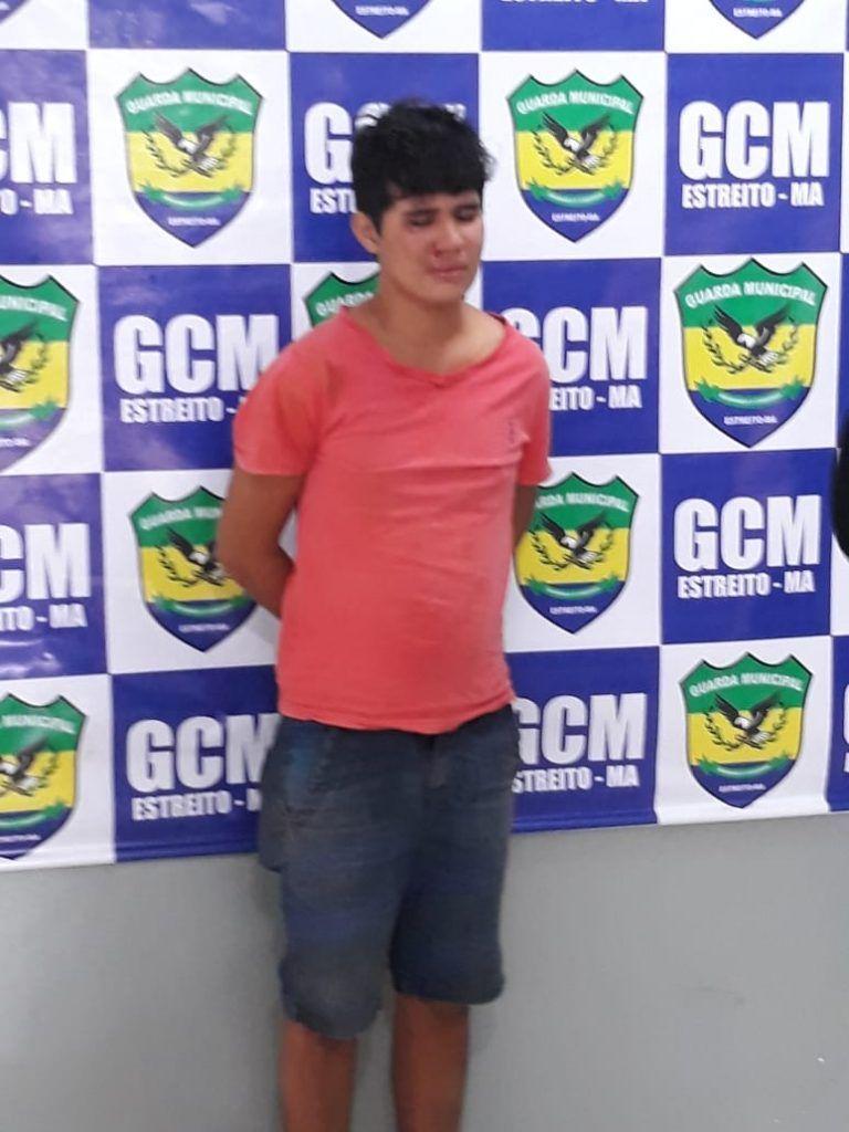 IMG 20190303 WA0227 768x1024 - Guarda Municipal evita que carro de Blogueiro fosse roubado no Maranhão - minuto barra