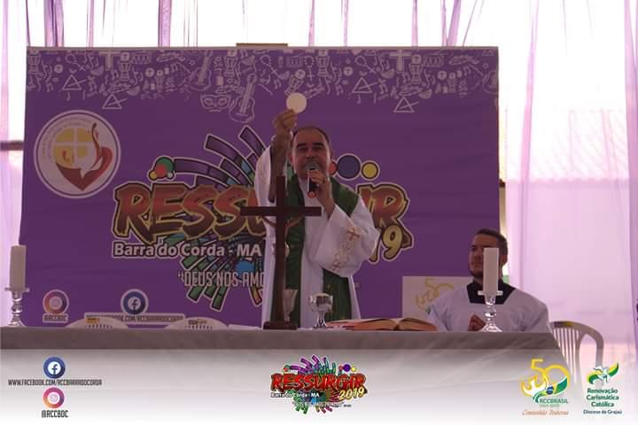 IMG 20190304 WA0359 - RCC promove retiro no bairro Cerâmica e reúne dezenas de cristãos - minuto barra